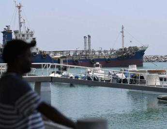 ifmat - Iran and UAE to hold stalled maritime security talks