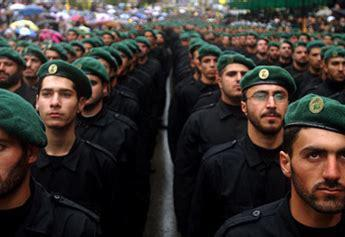 ifmat - Iran-backed Hezbollah partnering with terror groups in Latin America