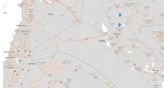 ifmat - Iran provides Iraqi militias with missiles to attack Israel