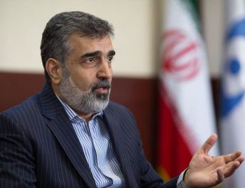 ifmat - Iran to increase uranium enrichment level to 20 percent