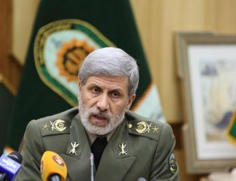 ifmat - Iranian Defense Minister threatens to attack UK for oil tankers