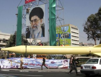 ifmat - Iranian Regime again caught lying about its nuclear program