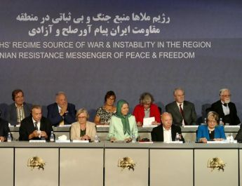 ifmat - Iranian Regime is the source of regional war and instability