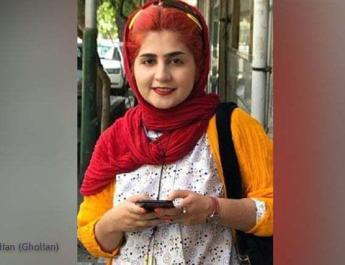 ifmat - Jailed activist in Iran starts hunger strike