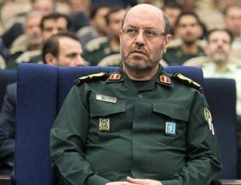 ifmat - Khamenei adviser talks over missiles and dismisses EU military coalition