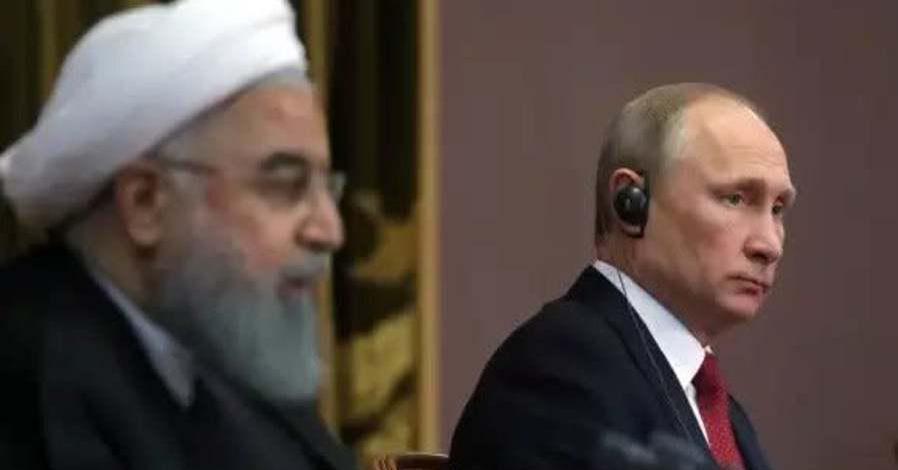 MI6 fears Iran used Russian GPS tech to send UK tanker off course