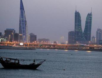 ifmat - Maritime summit planned in Bahrain to counter Iranian threats
