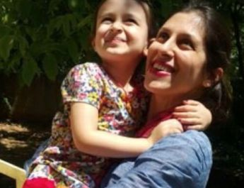 ifmat - Nazanin Zaghari Ratcliffe What next for fight to free mum jailed In Iran