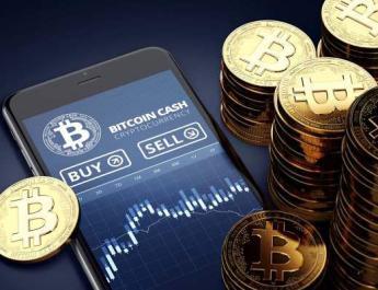 Regime interest in bitcoin should have the world concerned