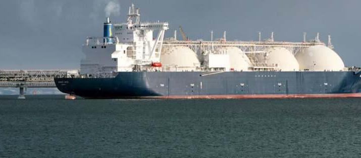 ifmat - Singapore releases two detained ships carrying Iranian LPG