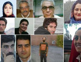 ifmat - Tehran lies about political prisoners despite countless testimonials