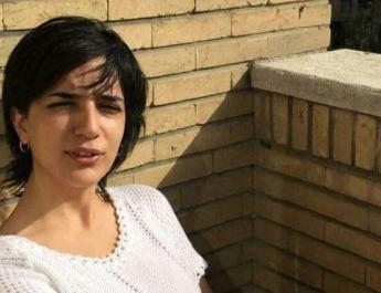 ifmat - Tehran university student activist arrested to serve prison sentence