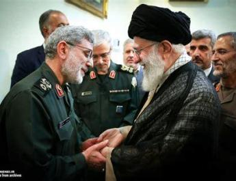 ifmat - The Quds Force new tactics for bypassing sanctions