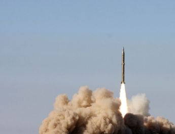 ifmat - Top Iranian commander says country has secret weapons