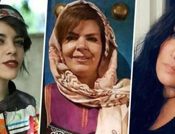 ifmat - 10 years of prison for civil rights activists against compulsory veil