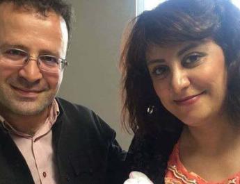 ifmat - British-Iranian academic Kameel Ahmady arrested in Iran