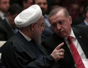 ifmat - Despite sanctions Turkey says is ready for closer ties with Iran in all areas