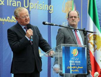 ifmat - Europe should support Iranian resistance not the terrorist regime