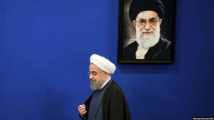 ifmat - Hassan Rouhani has proven to be the most obedient and least trouble making president