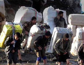 ifmat - IRGC continues arbitrary killing of Kurdish porters