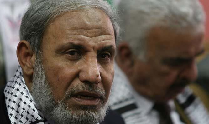 ifmat - Iran helping Hamas returns to Damascus