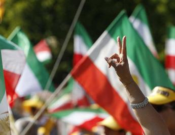 ifmat - Iran regime terrified of resistance launches cyber war