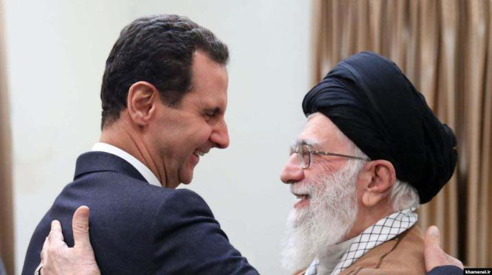ifmat - Iran to establish at least 3 factories in Syria