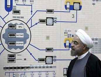 ifmat - Iran to further breach nuclear deal