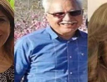 ifmat - Iranian Bahais persecuted for pursuing rights