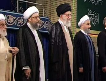 ifmat - Iranian rulers mired in corruption