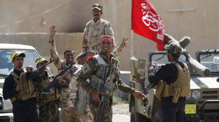 ifmat - Iraqi militias backed by Iran are becoming more dangerous