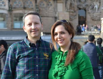 ifmat - Jailed Iranian-Swedish dual national pressured to accept new charges