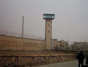 ifmat - Man hanged at Rajai Shahr prison in Iran