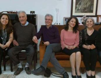ifmat - New wave of arrests against Bahai community in Iran