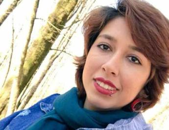 ifmat - Saba Kord Afshari sentenced to 24 years for protesting compulsory Hijab