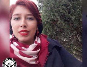 ifmat - Saba Kord Ashari was sentenced to 24 year prison term