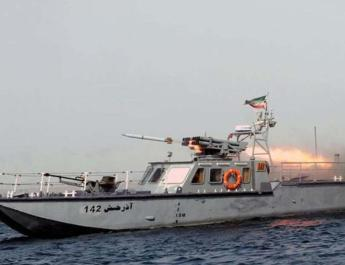 ifmat - Turk who exported Wisconsin boat equipment to Iranian navy sentenced