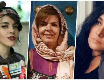 ifmat - US denounces sentencing of three Iranian Hijab protesters