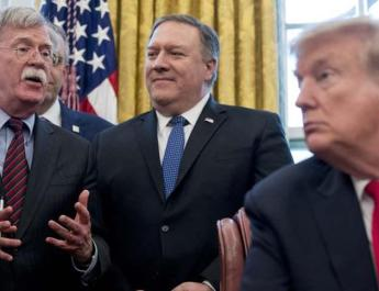 ifmat - US will only lift sanctions on Iran if deal is reached
