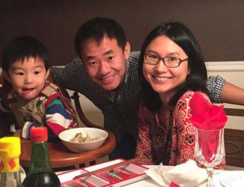 ifmat - Wife of American held in Iran pleads for Trump help