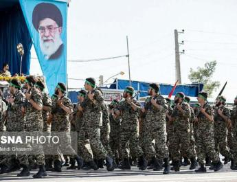 ifmat - Basij commander says holy defense week to exhibit might and capability of armed forces