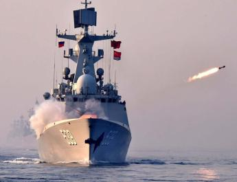 ifmat - China Russia and Iran plan joint naval drill in international waters