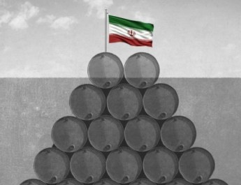 ifmat - China is helping the Iranian Regime to overcome sanctions on oil trade