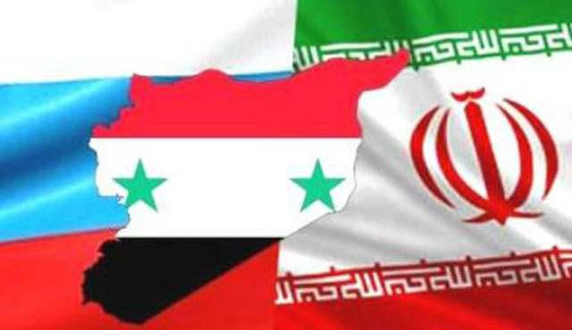 ifmat - Conflicts between Iranian and Russian forces in Syria