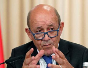 ifmat - France says Iran attacked Saudi Oil facilities