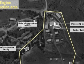 ifmat - Hezbollah compound for precision missile production exposed