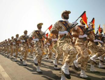 ifmat - IRGC Commanders says Iran has encircled Israel from all sides