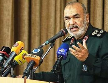 ifmat - IRGC chief says foes not fully aware of Iranian power