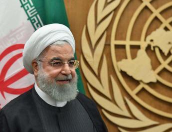 ifmat - Iran hardliner media IRGC welcomes Rouhani defiant UN speech