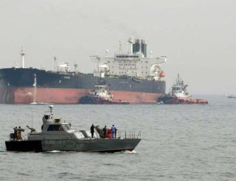 ifmat - Iran on track to open new oil terminal outside Gulf